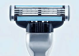 Cartridge Razor